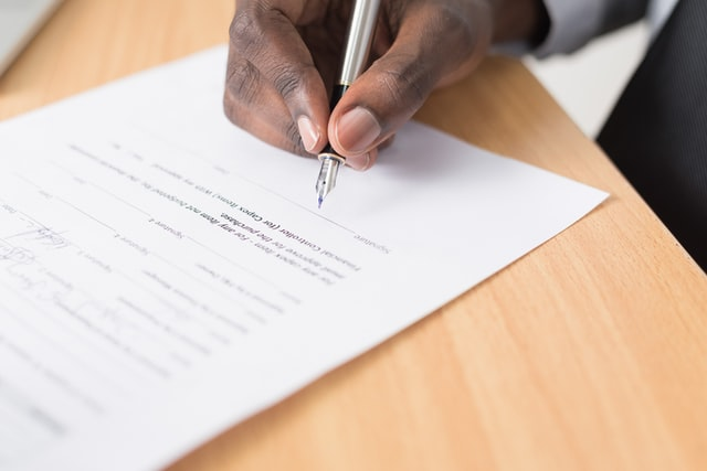 Steps to Take If Your Mortgage Application Is Denied